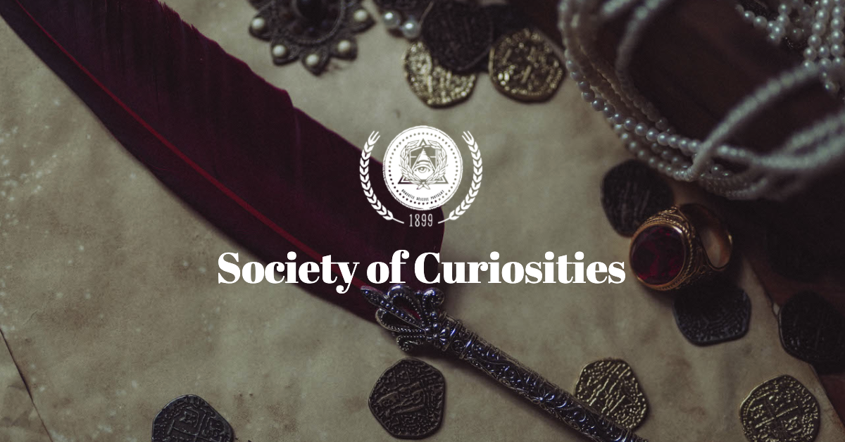 Society of Curiosities